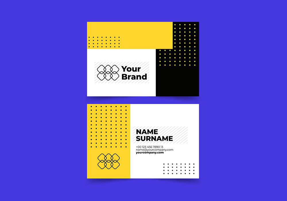10套最佳名片模板 10 Best Business Card Templates