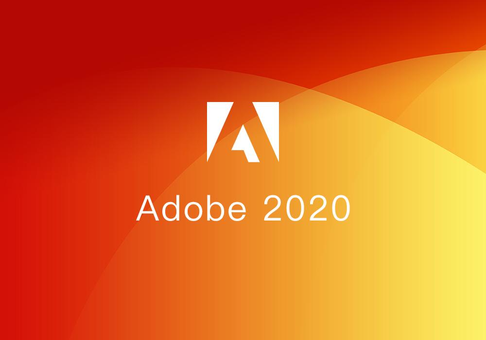 赢政天下 Adobe 2020 大师版/独立版下载(更新至 v10.7#3)
