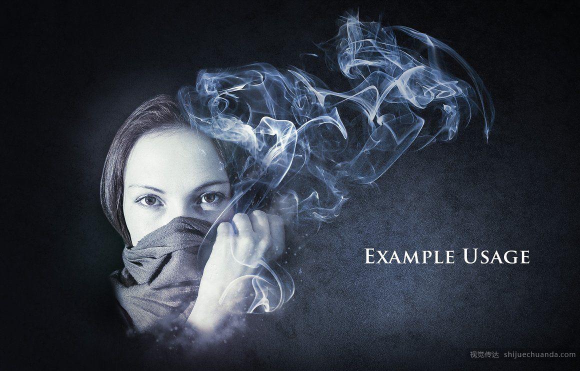 烟火工具包 Smoke and Fire Toolkit