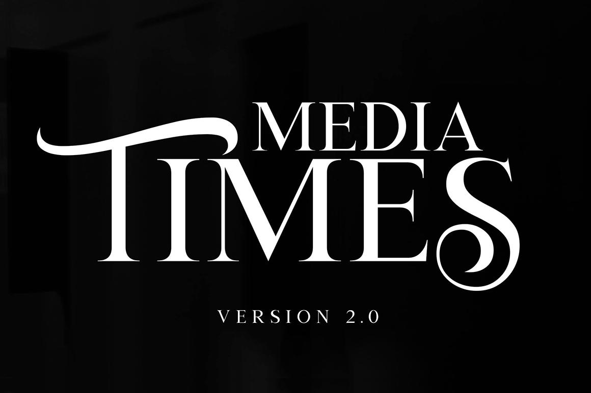 Media Times 2.0